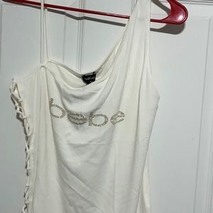 NWT Bebe t shirt